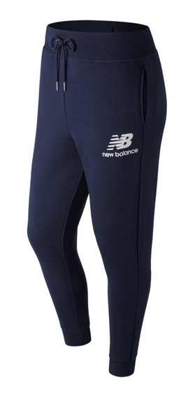 Pantalon New Balance Essentials Brushed Mp83516 De Hombre