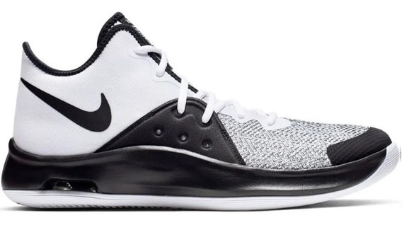 Tênis Nike Air Versatile Iii Tamanho Grande 47 48 Barato