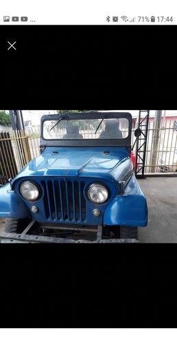 Jeep Jc5