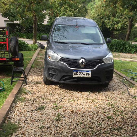 Renault Kangoo Express Confort 1.6 Sce