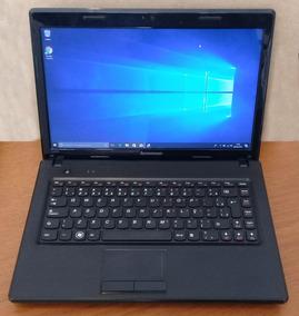 Notebook Lenovo G475 Funcionando Leia Descrição