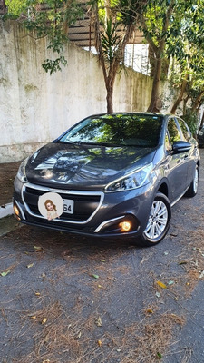 Peugeot 208 2019 1.2 Active Pack Flex 5p