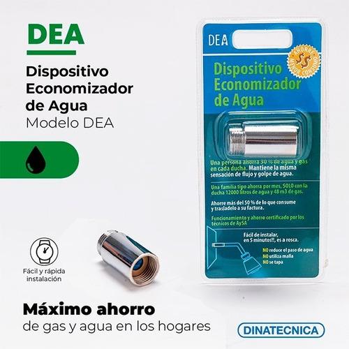 Imagen 1 de 2 de Economizador De Agua Dinatécnica + Envio Amba