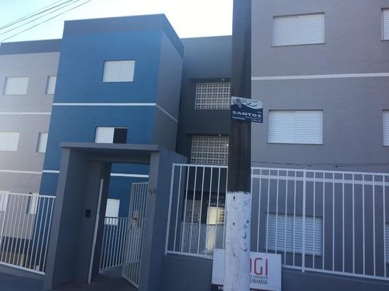 Apartamento Atibaia Novos - Financiamento