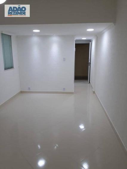 Apartamento Residencial À Venda, Alto, Teresópolis. - Ap1263