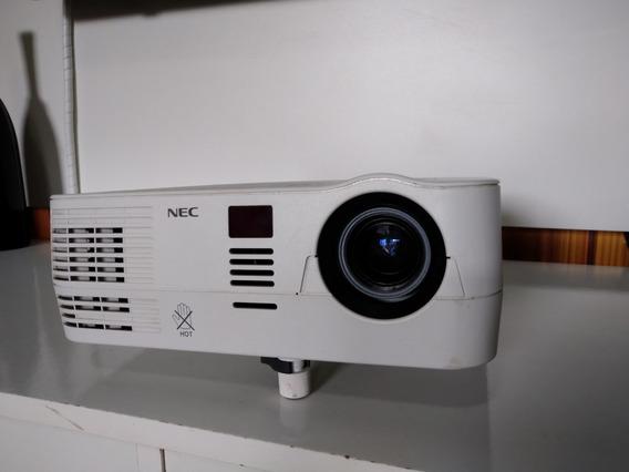 Projetor Nec Np-ve282b 2800 Lumens