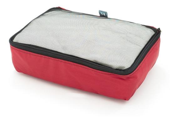 Cubo Gande Organizadores De Ropa Packing Cubes Viaje Valija
