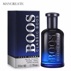 Perfume Boss 50ml Masculino Original Lacrado