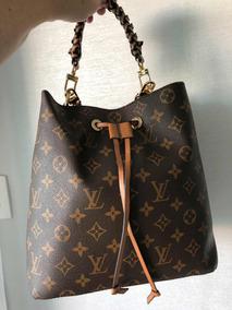 Louis Vuitton Bolsa Neonoé