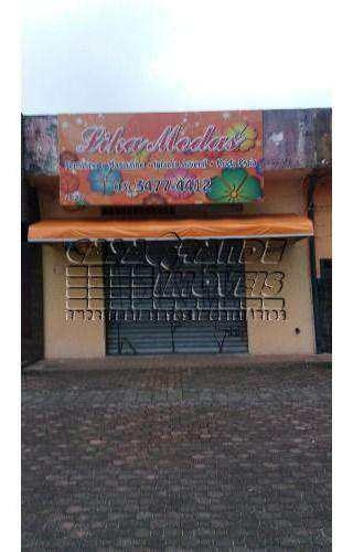 Imagem 1 de 1 de Loja, Caiçara, Praia Grande - R$ 350 Mil, Cod: 5390 - V5390