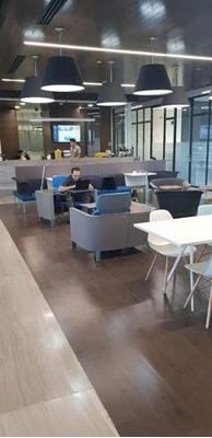 Oficina Renta Ios Office Centro Sur 14 Personas $52,773 Hugrod Eqg1