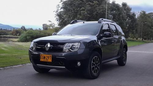 Renault Duster 2018 Dynamique Trip Advisor At 2.0