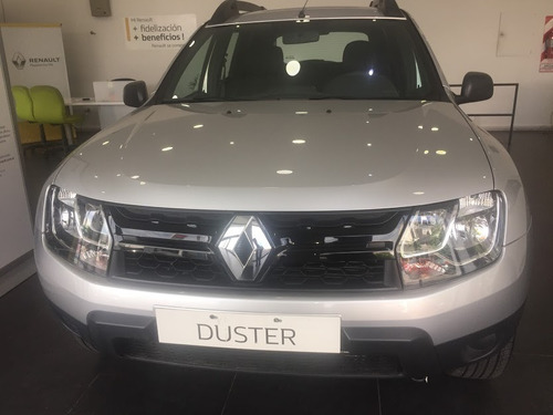 Renault Duster Expression 2021 0km No 2018 2017 2016 (sg)