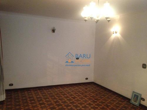 Imagem 1 de 10 de Sobrado Com 3 Dormitórios À Venda, 192 M² Por R$ 1.050.000 - Jardim Caravelas - São Paulo/sp - So3882