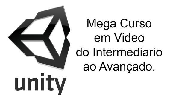 Mega Curso Unity 3d