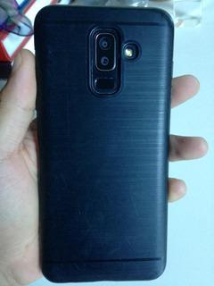 Smartphone Samsung Galaxy J8 64gb Dual Chip
