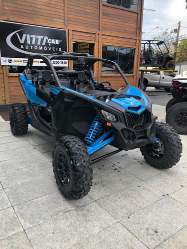 Can-am - Maverick X3 Rs Turbo R. 2021