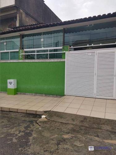Imagem 1 de 21 de Casa Com 2 Dormitórios À Venda, 80 M² Por R$ 380.000,00 - Campo Grande - Rio De Janeiro/rj - Ca1940