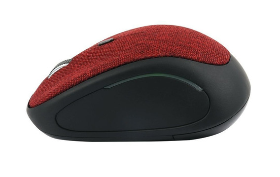 Mouse Sem Fio Oex Ms601 Tiny 4 Cores