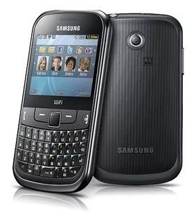 Celular Samsung S3350 Libre Para Todas Las Empresas