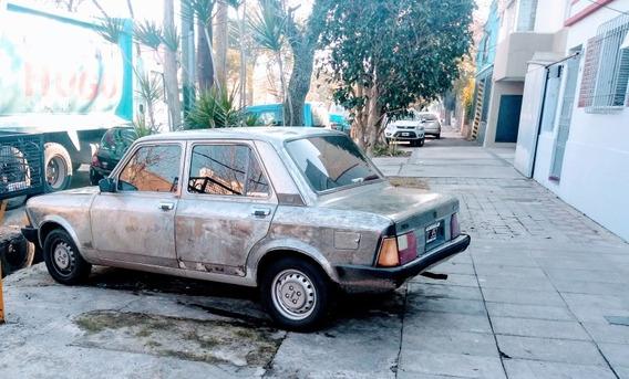Fiat Fiat128 Super Europa Super Europa