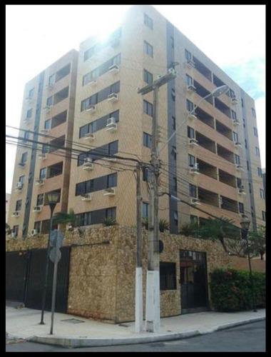 Imagem 1 de 15 de Apartamento - Jatiuca - Ref: 2079 - V-im949