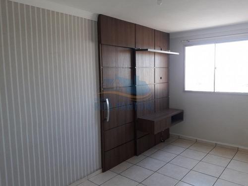 Imagem 1 de 14 de Apartamento, Mirante Sul Resort, Ribeirão Preto - A4905-v
