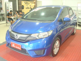 Honda Fit Fit 1.5 Dx Cvt Flex