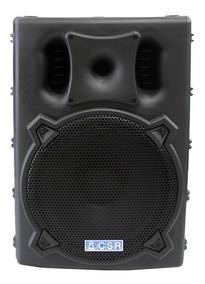 Caixa Som Ativa Csr 4000a Usb Sd Bluetooth 300w Falante 15