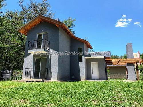 Casa/inmueble En Villa General Belgrano #390