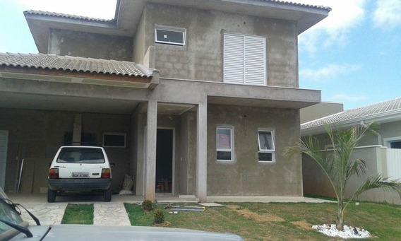 Casa À Venda Em Jardim Pinheiros - Ca256469