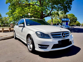Mercedes-benz 250 C250 Sport 1.8 Aut.