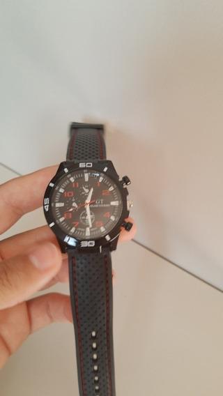 Relógio Masculino Grand Touring Original