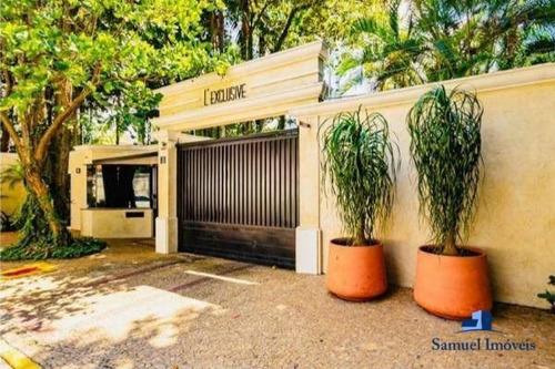 Casa À Venda, 600 M² Por R$ 6.500.000,00 - Alto Da Boa Vista - São Paulo/sp - Ca0372