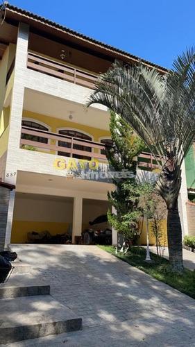 Casa Em Condomínio Para Venda Em Flórida Paulista, Flórida Paulista, 4 Dormitórios, 3 Suítes, 4 Banheiros, 10 Vagas - 21201_1-1833032