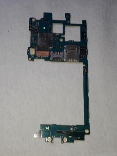 Placa Mãe Principal Samsung J2 Prime G532 Não Liga