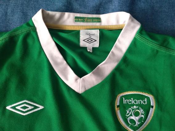 Camiseta Irlanda