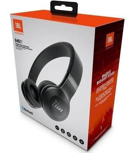 Headphone Bluettoth Jbl E45bt