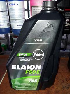 Aceite Ypf Elaion F50e 5w30(etiqueta Verde)