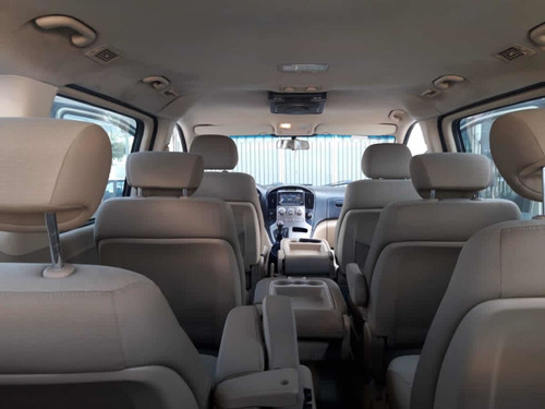 Hyundai H1 H1 De 12 Pasajeros