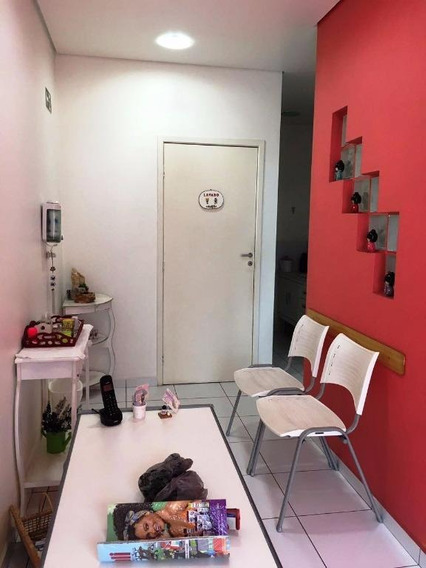 Sala Em Butantã, São Paulo/sp De 35m² Para Locação R$ 1.000,00/mes - Sa208124