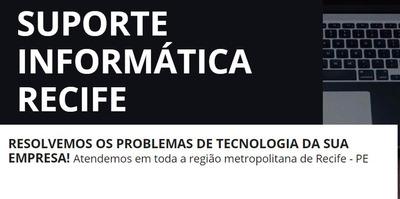Suporte Em Informática Recife