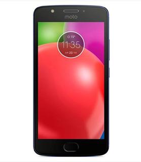 Smartphone Motorola Moto E4 Xt1762 Dual Sim 16gb Tela Hd 5.0