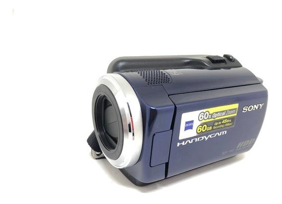 Filmadora Sony Hdd Handycam Dcr-r47