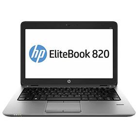 Notebook Hp Elitebook 820 Intel Core I5-4300u 8gb Ssd 240gb
