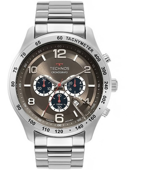 Relógio Masculino Technos Js25cg/1c