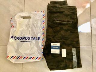 Jogger Aeropostale Pants