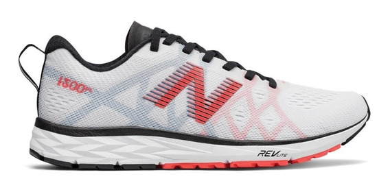 Zapatillas Running New Balance 1500 V4 Mujer Competición