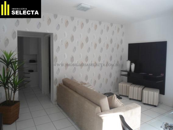 Apartamento 2 Quarto(s) Para Venda No Bairro Higienópolis Em São José Do Rio Preto - Sp - Apa2351