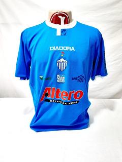 Camisa Novo Hamburgo Rs Diadora 2005